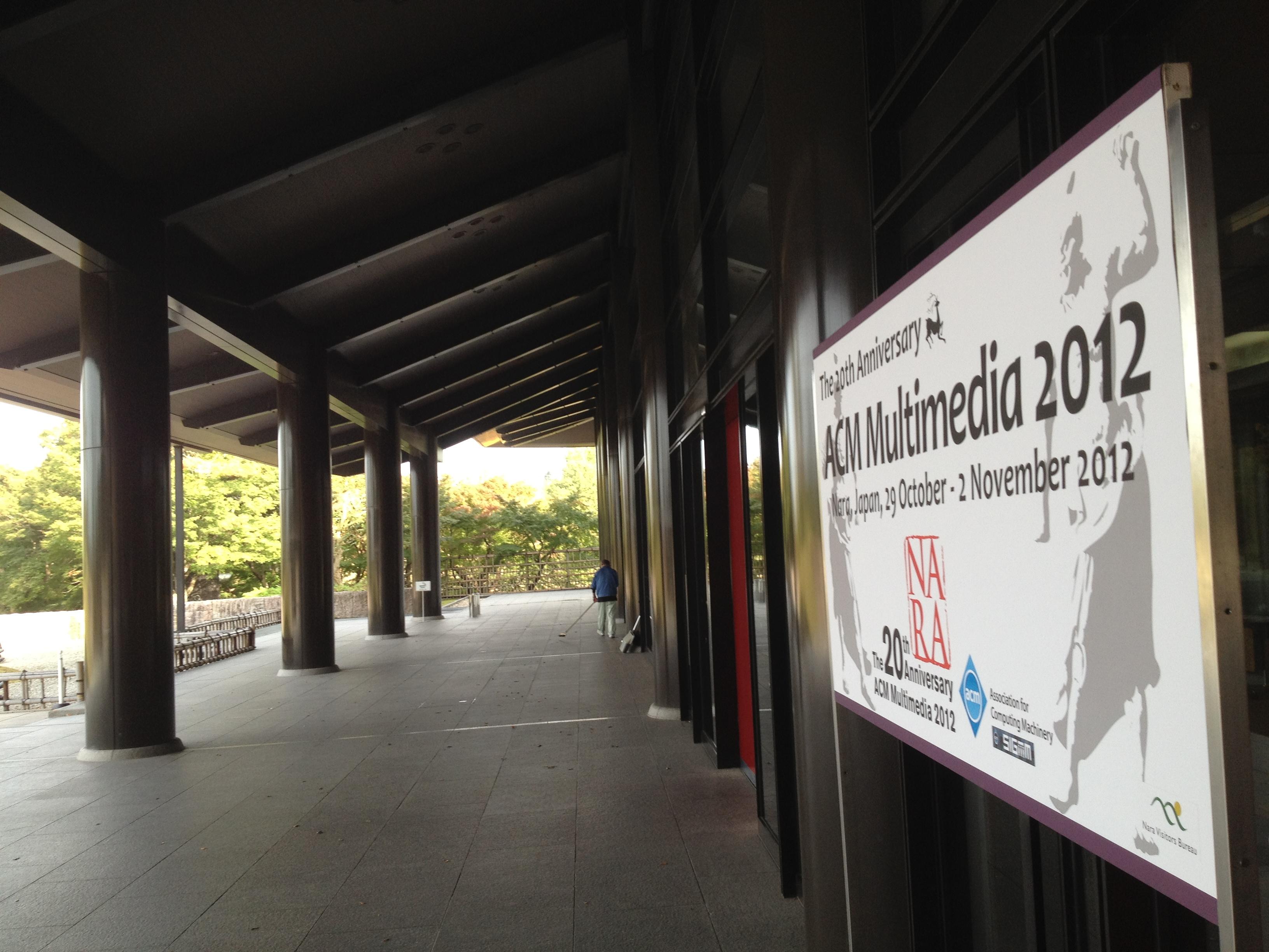 Paper presented at ACMM2012, Japan
