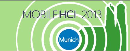 Mobile HCI